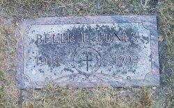 Belle <i>Larson</i> Jones