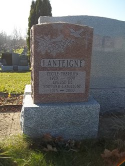 Edouard Lanteigne