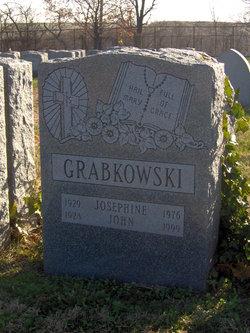 John Grabkowski, Jr