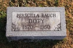 Perscilla <i>Rauch</i> Doty