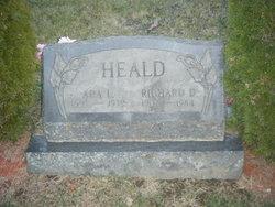 Ada Lillian <i>Lynds</i> Heald