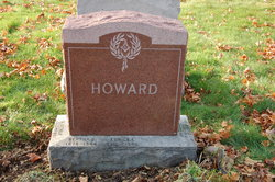 William Arthur Howard
