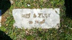 Mary E May Nugent