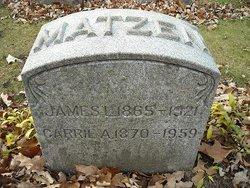 Carrie A. Matzen