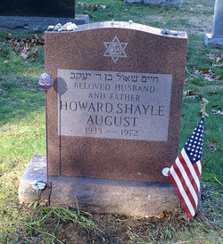 Howard Shayle August
