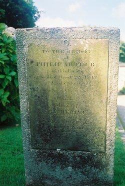 Philip Arthur