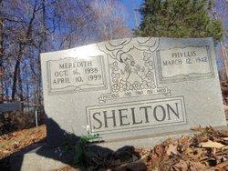 Meredith Ray Ray Shelton