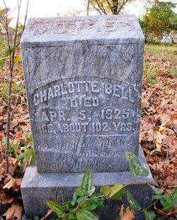 Charlotte Bell