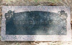 Arthur Dudley Franklin Augusta Singdad Purvis