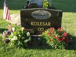 Josephine Kolesar