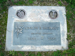 Adolph Bissell Bachant