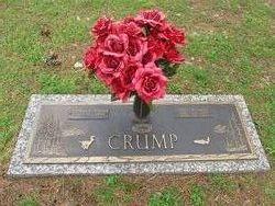 David Forrest Crump
