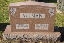 James W. Allman