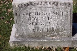 Elizabeth <i>Gibson</i> Connelly