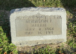 Addison E Allen