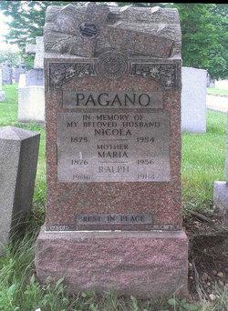 Ralph Pagano