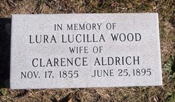 Lura Lucilla <i>Wood</i> Aldrich