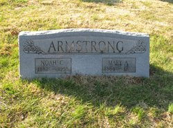 Mary A. Armstrong