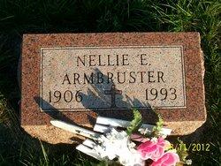 Nellie E. Armbruster
