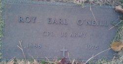Roy Earl O'Neill, Sr