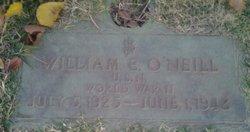 William Earl O'Neill