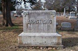 Maud <i>Harriman</i> Armstrong