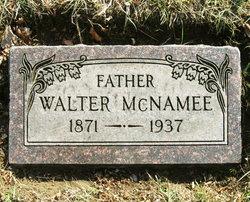 Walter McNamee