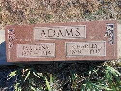Eva Lena Adams