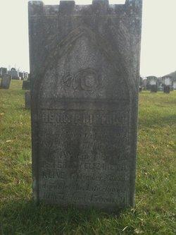 Henry P Dietrich