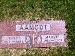 Marvel <i>Thorson</i> Aamodt