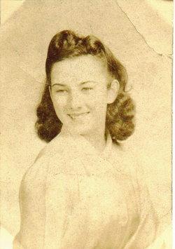 Dorothy V <i>Norris</i> Jamerson
