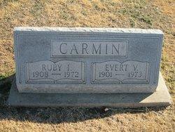 Ruby Isabelle <i>Shannon</i> Carmin