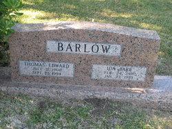 Ida <i>Barr</i> Barlow