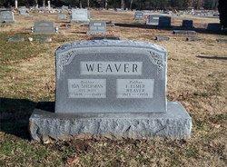 Ida <i>Sherman</i> Weaver