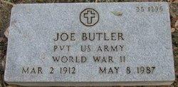 Joe Butler