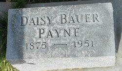 Daisy Bell <i>Taylor</i> Bauer Payne