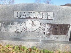 Rev James Henry Gatliff