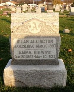 Silas Allington