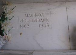 Malinda <i>Shannon</i> Hollenback