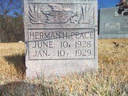 Herman H. Peace
