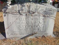 Mellie <i>McKiddy</i> Peace