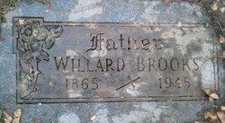 Willard Clarence William Brooks