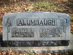 Esther Alumbaugh