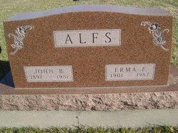 John B. Alfs