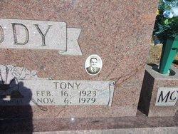 Tony McKiddy