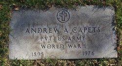 Andrew Albert Capets, Jr