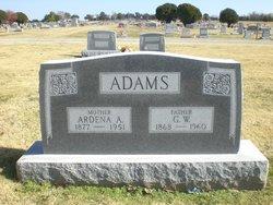 Ardena Alice Adams