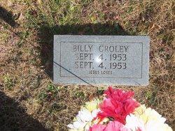 Billy Croley