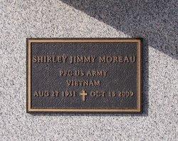 Shirley Jimmy Moreau