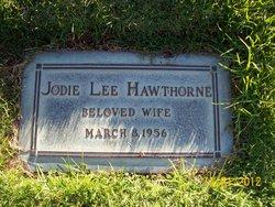 Jodie Lee <i>Stephens</i> Hawthorne